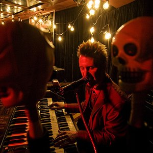 Image for 'The Voodoo Organist'