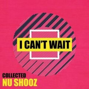 I Can't Wait: Collected