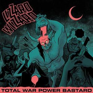 TOTAL WAR POWER BASTARD