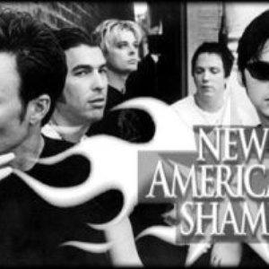 Avatar for New American Shame