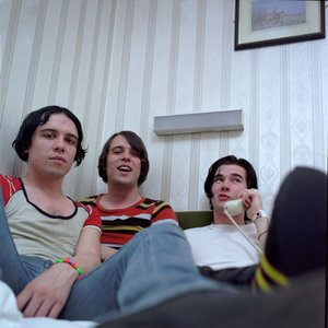 Avatar de The Cribs