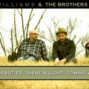 Avatar for Zach Williams and the Brothers of Grace