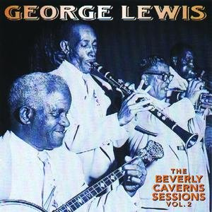 The Beverly Caverns Sessions, Vol. 2