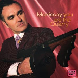 You Are The Quarry