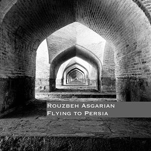 Flying to Persia