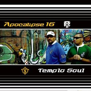 Avatar for Apocalipse 16 & Templo Soul