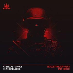 Bulletproof Vest / Mr Smith