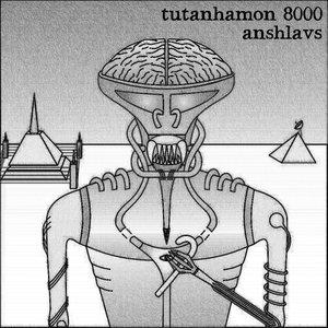 Tutanhamon 8000
