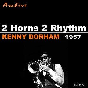 2 Horns / 2 Rhythm