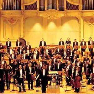 Avatar de Orquesta Sinfónica de Radio Hamburgo