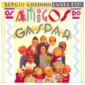 Sérgio Godinho canta com Os Amigos do Gaspar