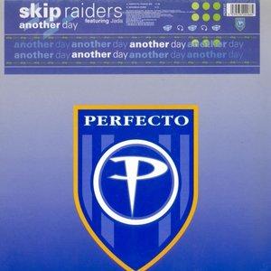 Avatar für Skip Raiders