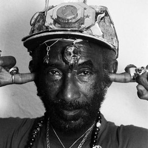 """Avatar for Lee """"Scratch"""" Perry"""