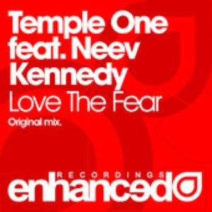 Avatar for Temple One feat. Neev Kennedy