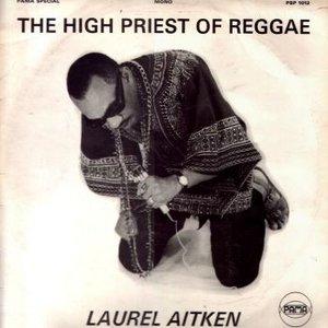 The High Priest Of Reggae
