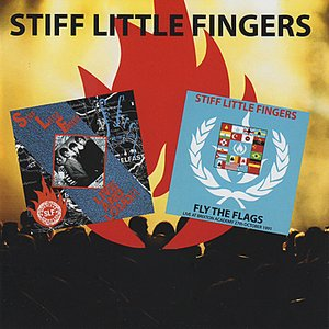 Live and Loud! / Fly the Flags