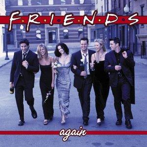 Bild für 'Friends Again'