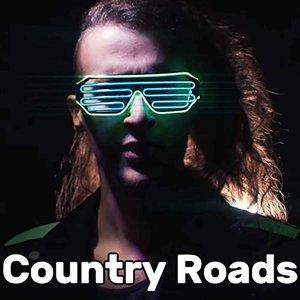 Take Me Home, Country Roads (Cyberpunk)