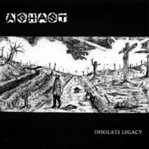 Desolate Legacy