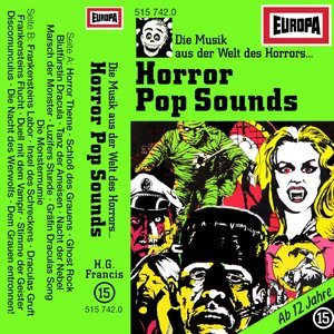 Horror Pop Sounds