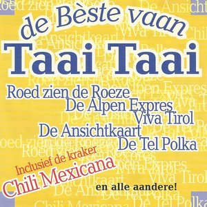 De beste vaan Taai Taai