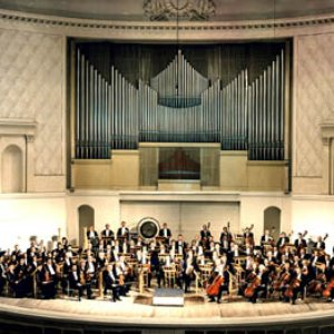 Avatar for Moscow Philharmonic Orchestra