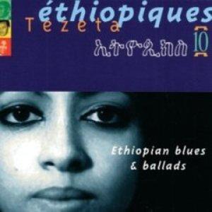 Image for 'Ethiopiques 10: Tezeta: Ethiopian Blues & Ballads'