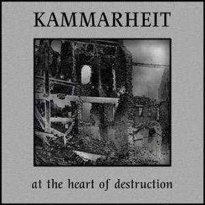 At The Heart Of Destruction