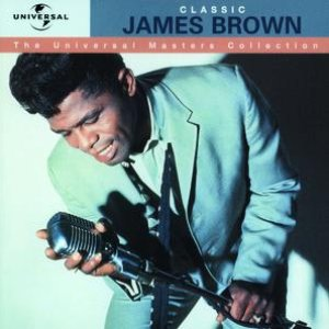 James Brown Vol 2. - Universal Masters
