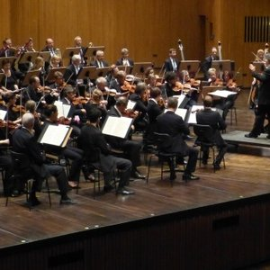 Avatar for Bonn Classical Philharmonic