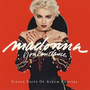 Madonna - You Can Dance: Single Edits of Album Remixes - Zortam Music