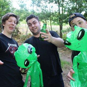 Avatar for Alien8