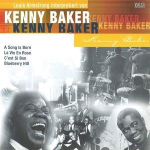 Louis Armstrong interpretiert von Kenny Baker, Vol.15