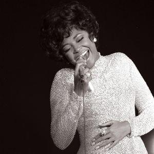 Nancy Wilson Love Songs