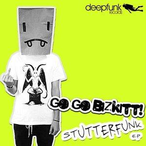 StutterFunk - EP