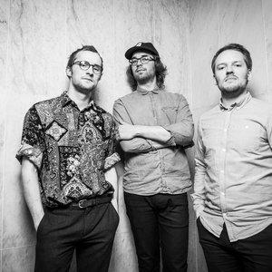 Аватар для Espen Berg trio