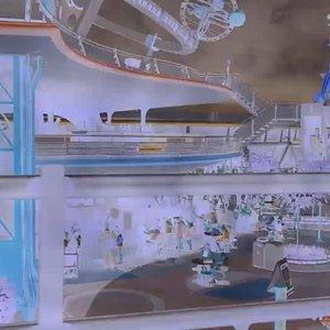 Avatar for Nuplasma Disney Store