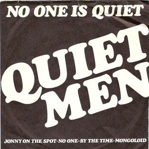 Avatar for Quiet Men