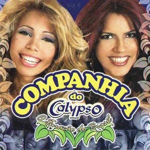 Companhia do Calypso, Vol. 6