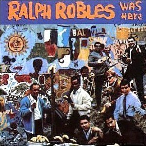 Image for 'Ralph Robles'