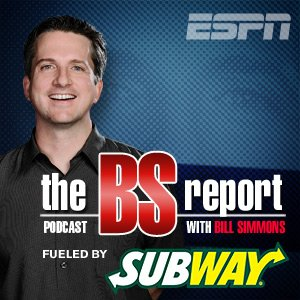 Avatar for ESPN: B.S. Report