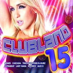 Clubland 15