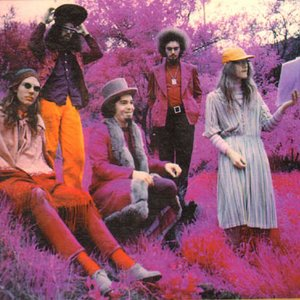 Image for 'Captain Beefheart & His Magic Band'