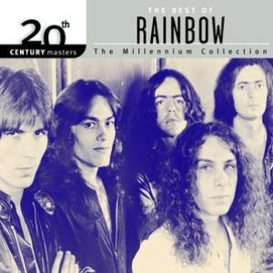 20th Century Masters: The Millennium Collection: Best Of Rainbow