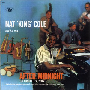 After Midnight: The Complete Session