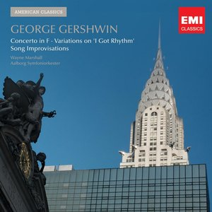Gershwin: Concerto in F, etc