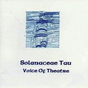 voice of theatre