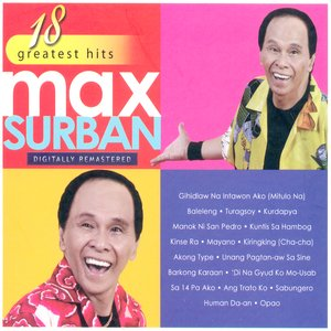 18 greatest hits max surban