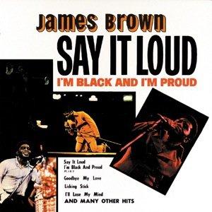 Say It Loud: I'm Black and I'm Proud