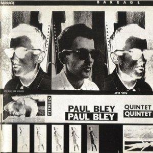 Avatar for Paul Bley Quintet